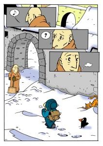 Hledání Jara (2)
