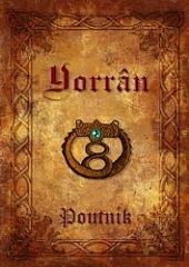 Yorran - Poutník