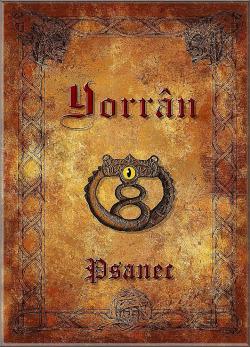 Yorran - Psanec